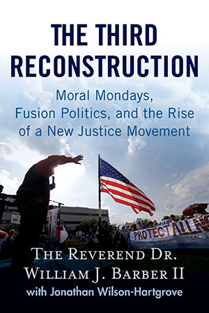 Third Reconstruction cover